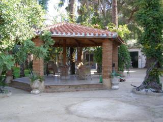 Casa Rural,  Los Belones, Cartagena, España
