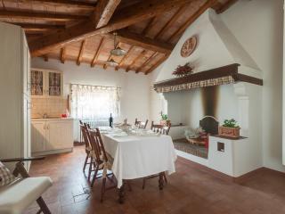 Villa i Poggetti - Appartamento A, Castelfiorentino