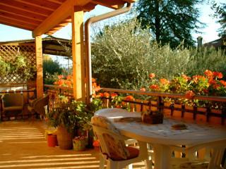 Cottage 84 - Villaggio Heliopolis