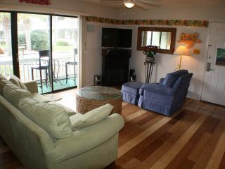 Beachwood Villas Condominiums 7C, Seagrove Beach