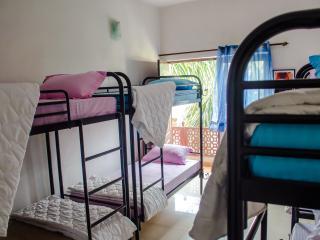 Boribista Backpacking Hostel, Nueva Delhi