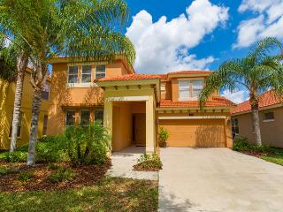 Watersong 4 Bed 5.5 Bath Pool Home (120-WATER), Orlando
