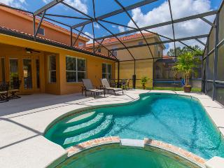 Watersong 4 Bed 5.5 Bath Pool Home (120-WATER)