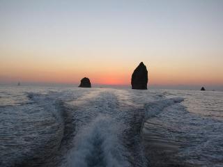 bivani sul mare (lato levante)- Acquacalda- Lipari