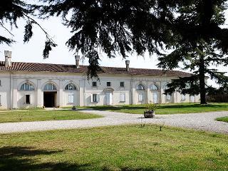 Appartamento in Villa Palladiana, Vedelago