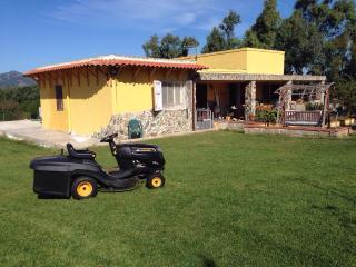 Villa Rosie, Alghero