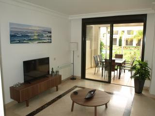 Roda Golf Gorgeous Townhouse Poolside