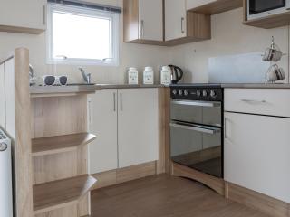 Summer Breeze kitchen