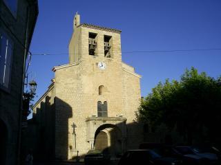 Comfortable Gite 1 in Languedoc Village