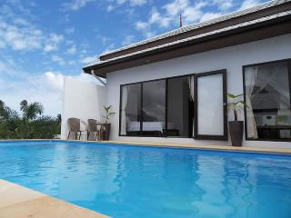 2 bedrooms villa with private pool, Ao Nang