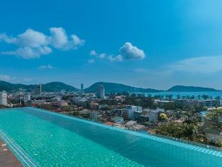 Beautiful Studio Patong Apartment