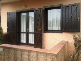 Bilocale in residenza mediterranea a Cannigione
