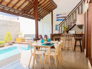 2 BR Villa with Private Pool (Heart of Seminyak)