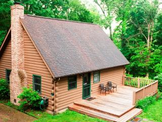 Hocking Hills Cabin: Slice of Nature, Logan