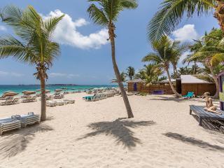 Résidence de la plage, Orient Bay