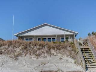 5 ON THE BEACH, Topsail Beach