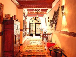 Villa BLE in City Center by HollyStay, Marrakech