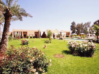 Villa Dar Cherif, Marrakech