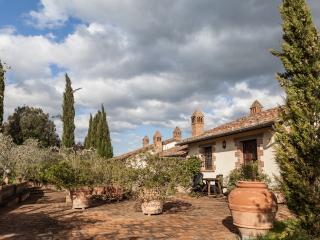 Romitorio di Castiglione del Lago, Pozzuolo