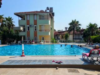 antalya side      Green Apartments