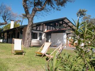Villa avec piscine entre Lac et Estagnots, Seignosse
