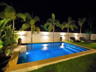 Amintra 5 Pool Villa