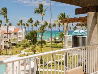 Playa Turquesa K404 - BeachFront, Wi Fi, Inquire About Discount Promo Code, Punta Cana