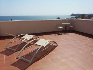 Stunning Seaview Holiday Apartment, Puerto de Mazarrón