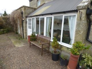 SILVERDALE FARM HOUSE B&B sleeps 6 over 2 floors, Rothbury