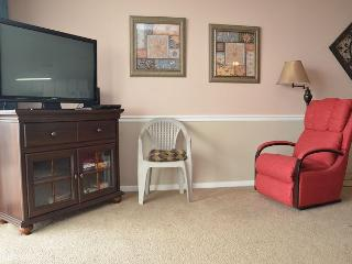 SPACIOUS AND BEAUTIFUL 3 BEDROOM CONDO WAITING JUST FOR YOU IN GARDEN CITY SC