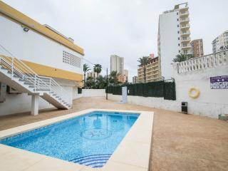 Apartamento Playa Levante Benidorm