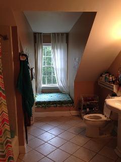 Fourth full bathroom.