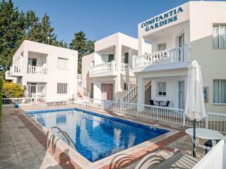 Constantia Gardens 106 First Floor 2 Bdrm Apt!!, Paphos