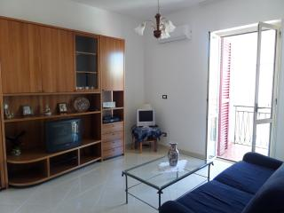 apartment by the sea, Corigliano Calabro