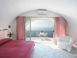 Casa Federica, amazing sea view, Praiano