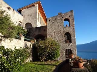 Torre Limonaia, Gargnano