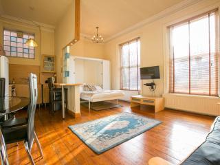 Didsbury Park Properties Studio apartments, Greater Manchester