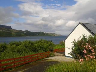 Ewen's House, Staffin