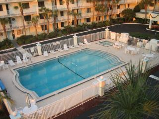 Oceanfront Resort!! Amazing VIEW & Brand New Unit!  ~~ Feb/March Sales!