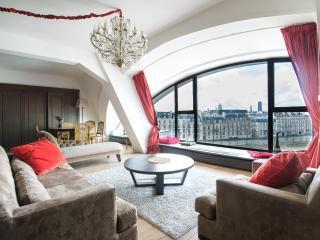 onefinestay - Quai des Célestins II private home, Paris