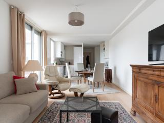 onefinestay - Rue Servan apartment, Paris