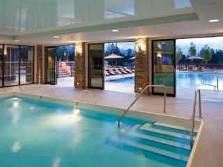 Invermere Copper Point Resort Luxury 1 Bedroom Romantic Condo