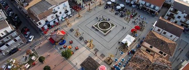 Piazza di Schiavonea