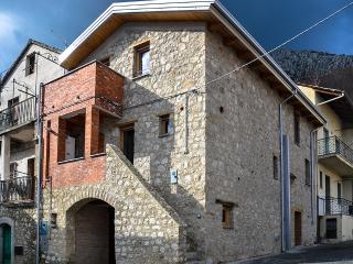 Casavacanza Lavecchia House, San Rufo