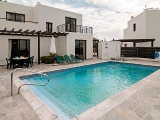 Aura Holiday Villa