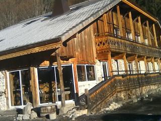 Gite à La Baume en Haute-Savoie