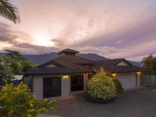 Brinsmead Family Holiday Home, Cairns
