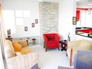 Apartamento El Laguito Arena  – CTG39A, Cartagena