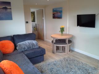 Country Holiday Apartment in St Agnes Cornwall