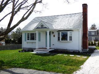 8383 Parker, B., Chatham